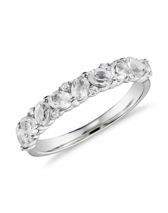 Truly by Zac Posen Leaf Diamond Ring Wedding Ring photo