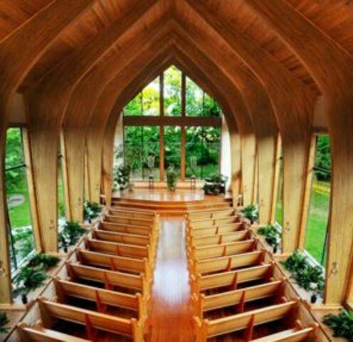 Harmony Chapel Aubrey Tx