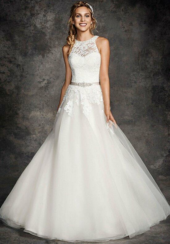 Ella Rosa BE269 Wedding Dress photo