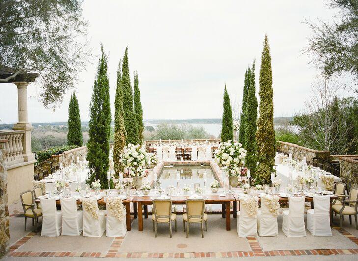 Weddings Villa Collina Florida