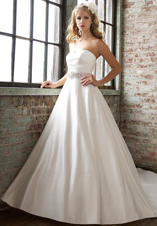 Moonlight Collection J6251 Wedding Dress photo