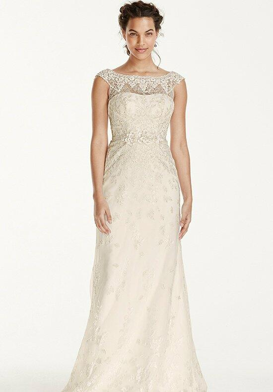 Melissa Sweet for David's Bridal Melissa Sweet for David's Bridal Style MS251124 Wedding Dress photo