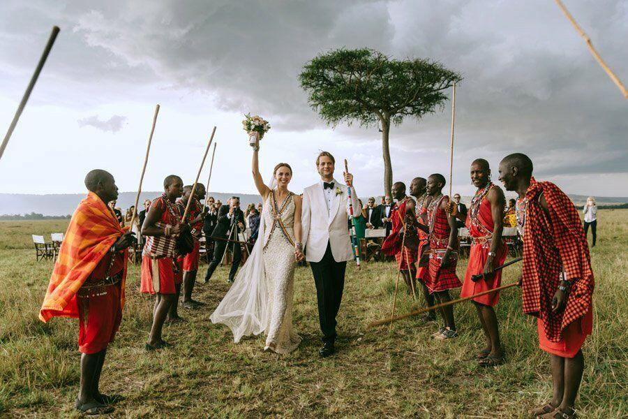 Maasai Traditions