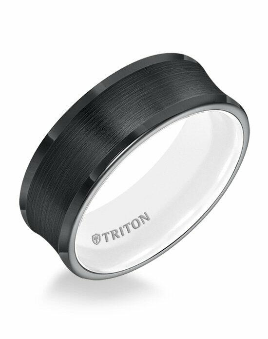 Triton 11-5626TBH-G Wedding Ring photo