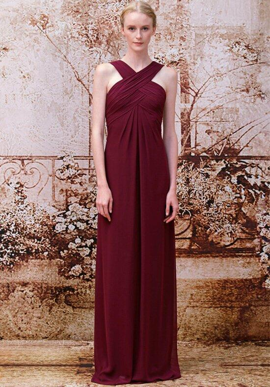 Monique Lhuillier Bridesmaids 450173 Bridesmaid Dress photo