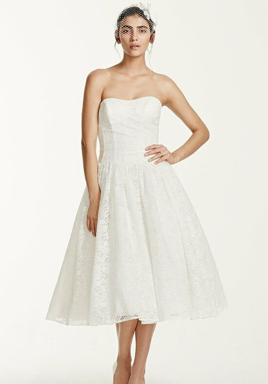 David's Bridal David's Bridal Collection Style WG3719 Wedding Dress photo
