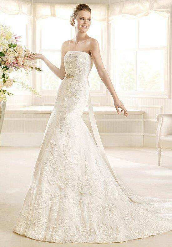 LA SPOSA Maxim Wedding Dress photo