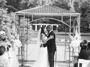African-American Wedding Photos