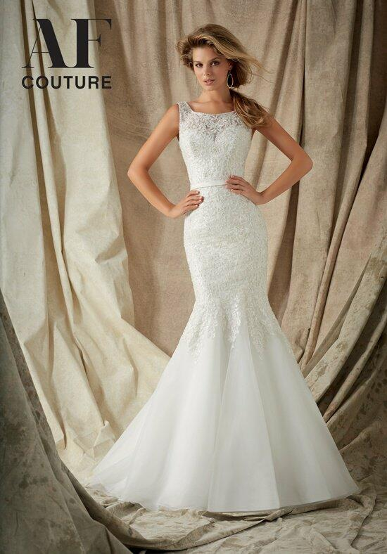 AF Couture: A Division of Mori Lee by Madeline Gardner 1326 Wedding Dress photo