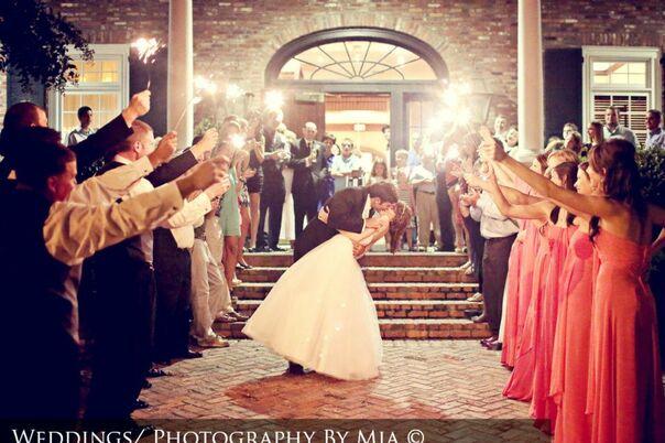 City Of Lafayette >> Wedding Venues in Baton Rouge, LA - The Knot