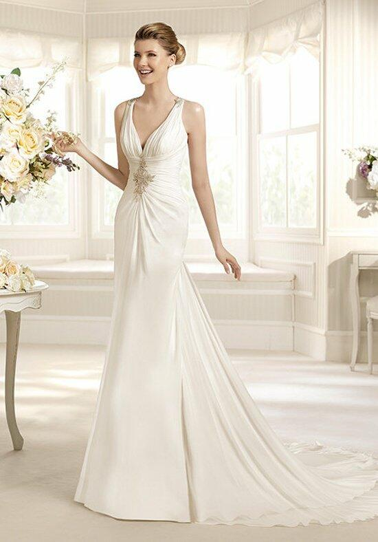 LA SPOSA Marey Wedding Dress photo