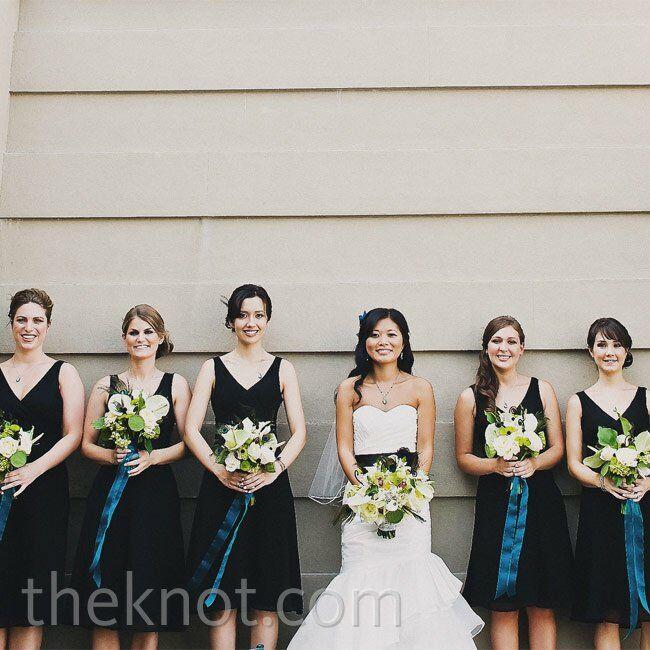 Cheap Wedding Dresses Kc: An Urban Outdoor Wedding In Atlanta, GA