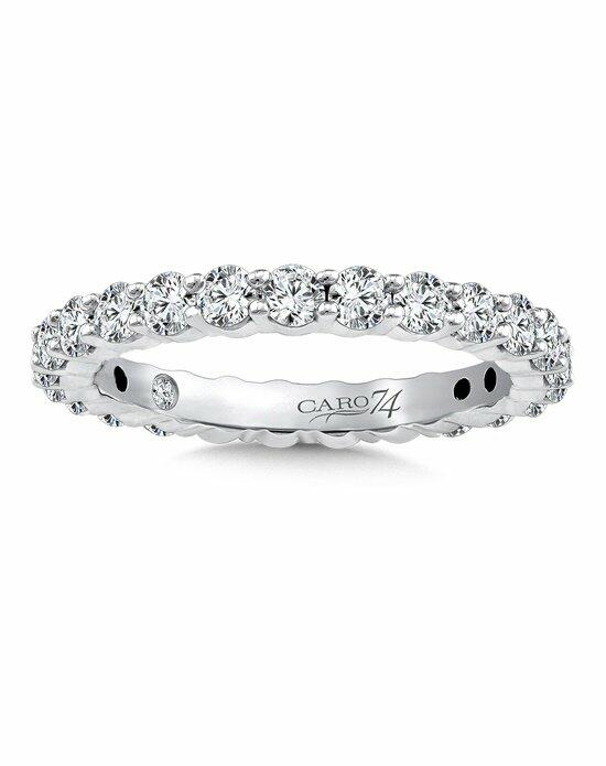 Caro 74 CR752BW-6.5 Wedding Ring photo