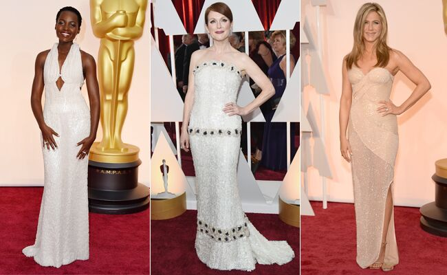 2015 Academy Awards: Wedding Worthy Red Carpet Dresses