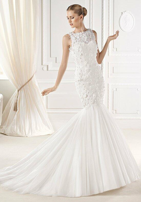 LA SPOSA Elise Wedding Dress photo
