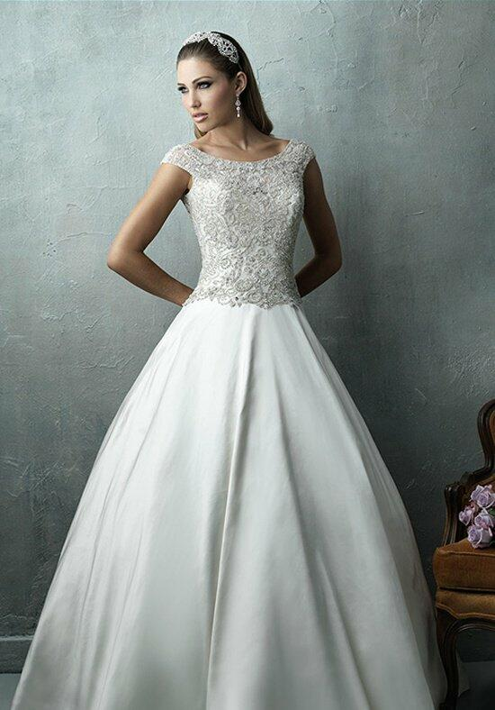 Allure Couture C321 Wedding Dress photo