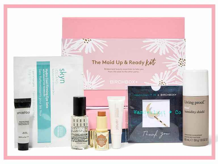 A Beauty Box