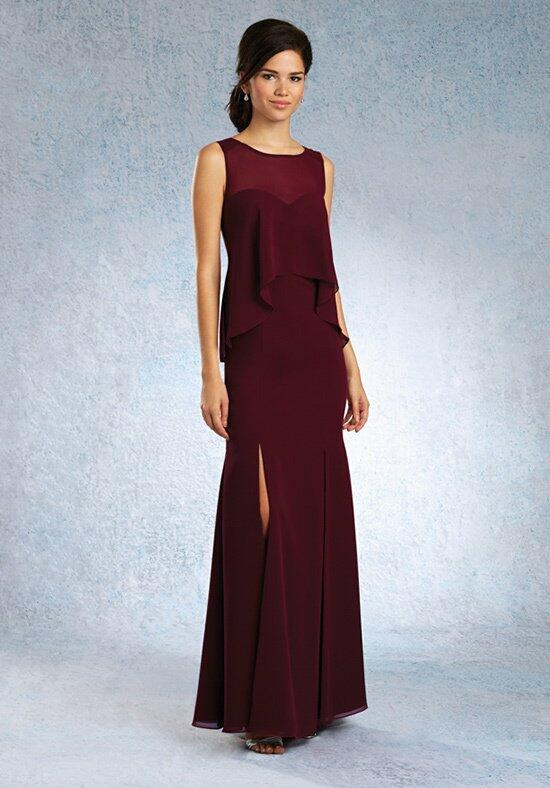 Alfred Angelo Signature Bridesmaids 7341L Bridesmaid Dress photo