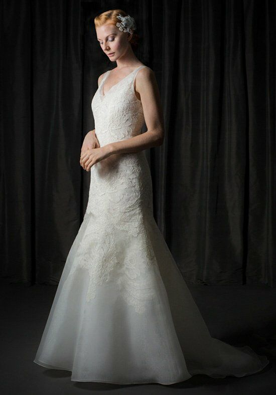 Judd Waddell Miranda Wedding Dress photo