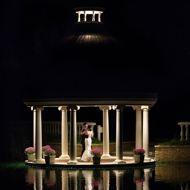 Ashford Castle Wedding: An Extravagant Wedding At The Ashford Estate In Allentown