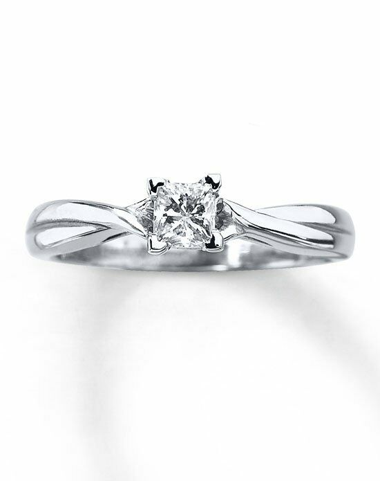 Kay jewelers engagement rings