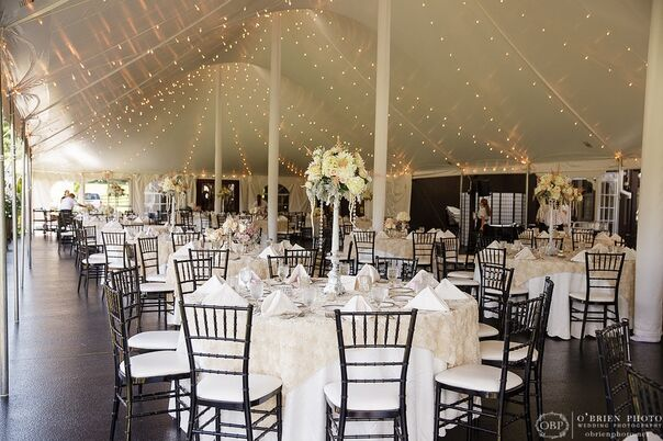 Wedding Reception Venues In Spencer Ma The Knot