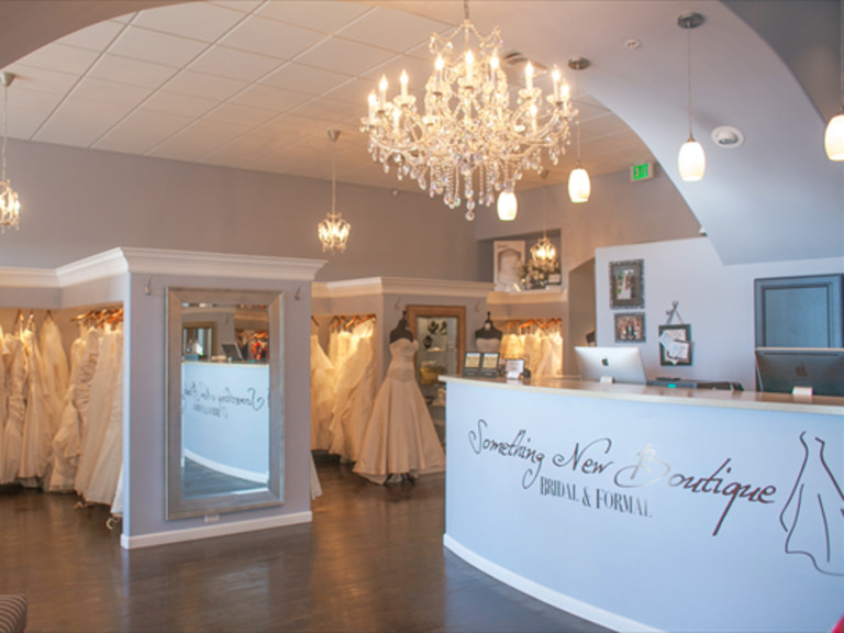 Wedding Dresses in Colorado Springs