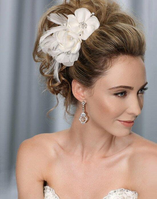 Bel Aire Bridal 6321 Wedding Pins, Combs + Clips photo