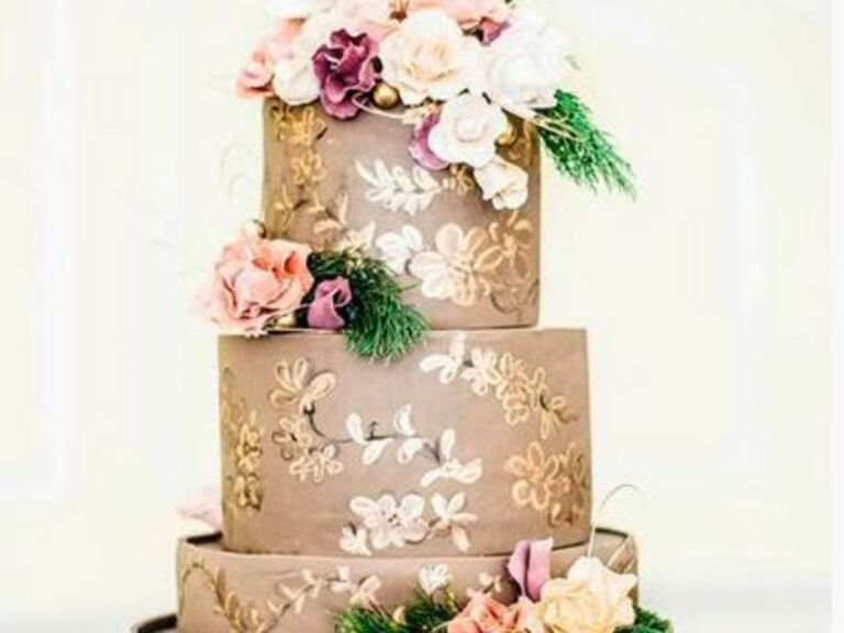 Wedding Cakes in Wilmington