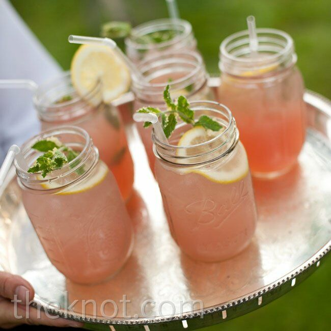 Lemonade Signature Cocktail Lemonade Cocktails
