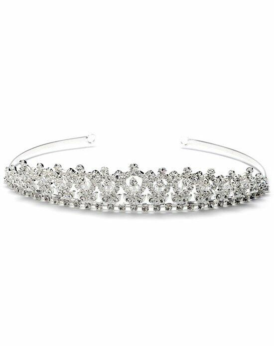 USABride Sweetheart Crown TI-3027 Wedding Tiaras photo