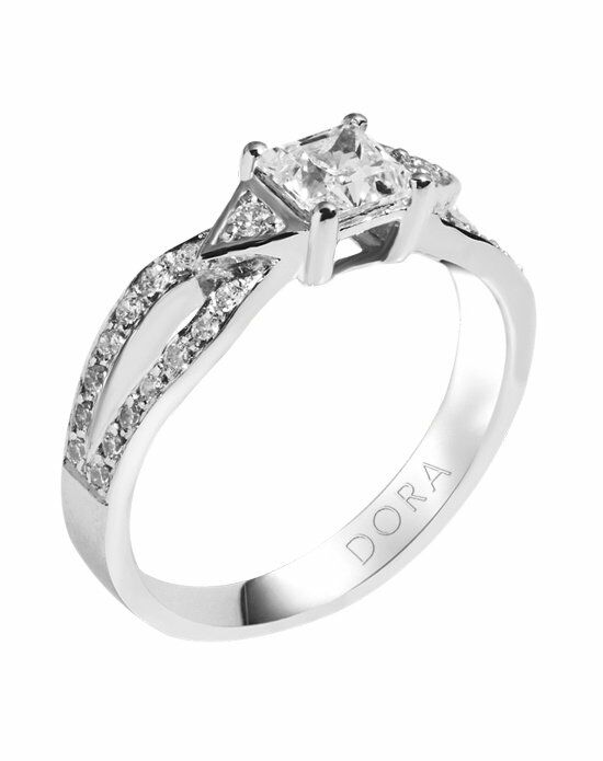 dora rings engagement rings