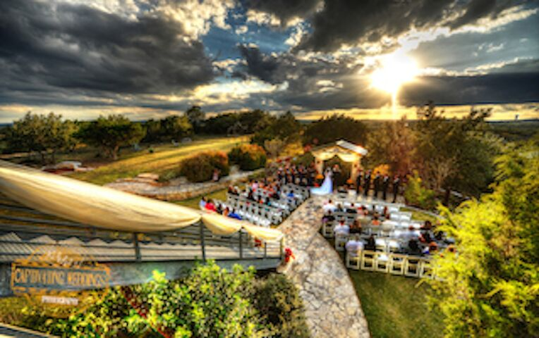 The Terrace Club Austin Dripping Springs TX
