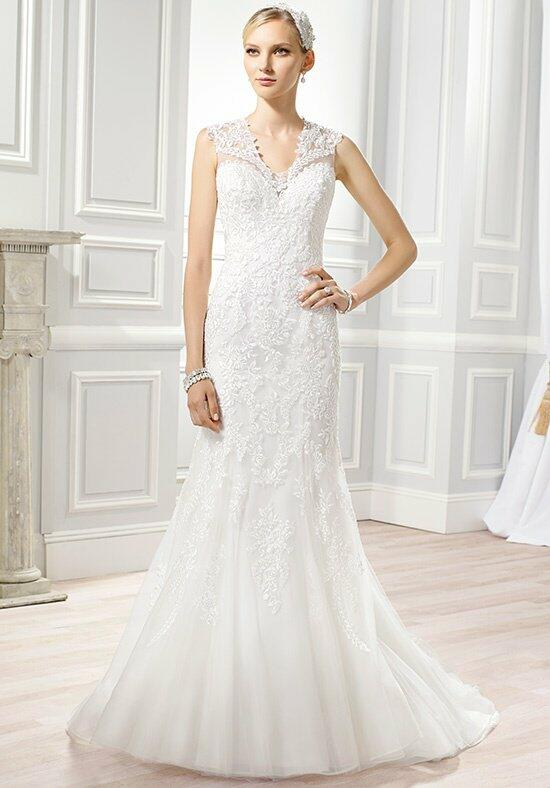 Moonlight Couture H1271 Wedding Dress photo