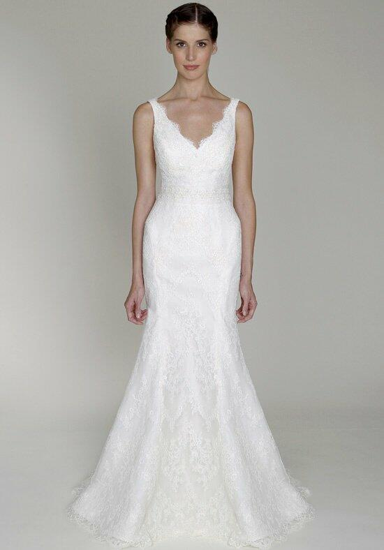 BLISS Monique Lhuillier 1317 Wedding Dress photo