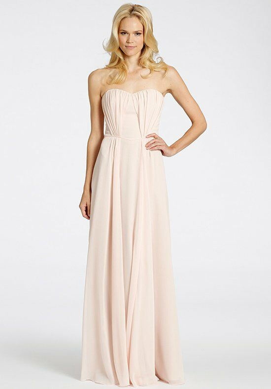 Jim Hjelm Occasions 5504 Bridesmaid Dress photo