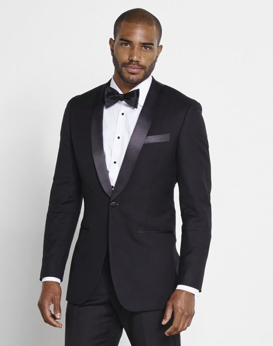 Shawl Collar Tuxedos