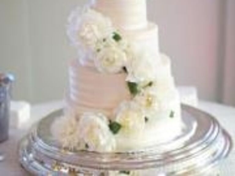 Wedding Cakes In Macon