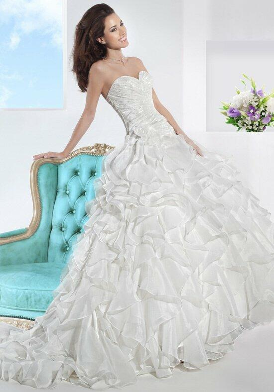 Demetrios 3197 Wedding Dress photo