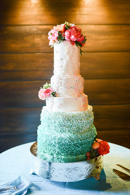 affordable wedding cakes in new york city wedding cake bakeries in dublin oh the knot 10568