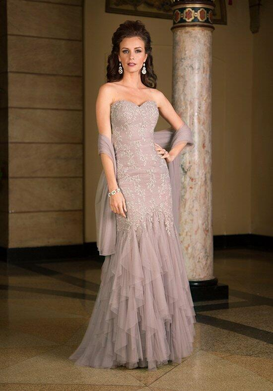 Jade Couture K168054 Mother Of The Bride Dress photo