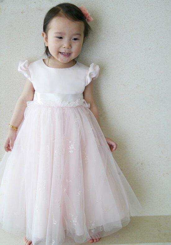 Eden Princess 12383 Flower Girl Dress photo