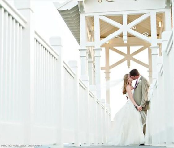 Carillon Weddings® At Carillon Beach