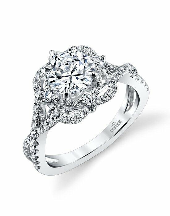 Parade Design Style R3202 from the HEMERA Collection Engagement Ring photo