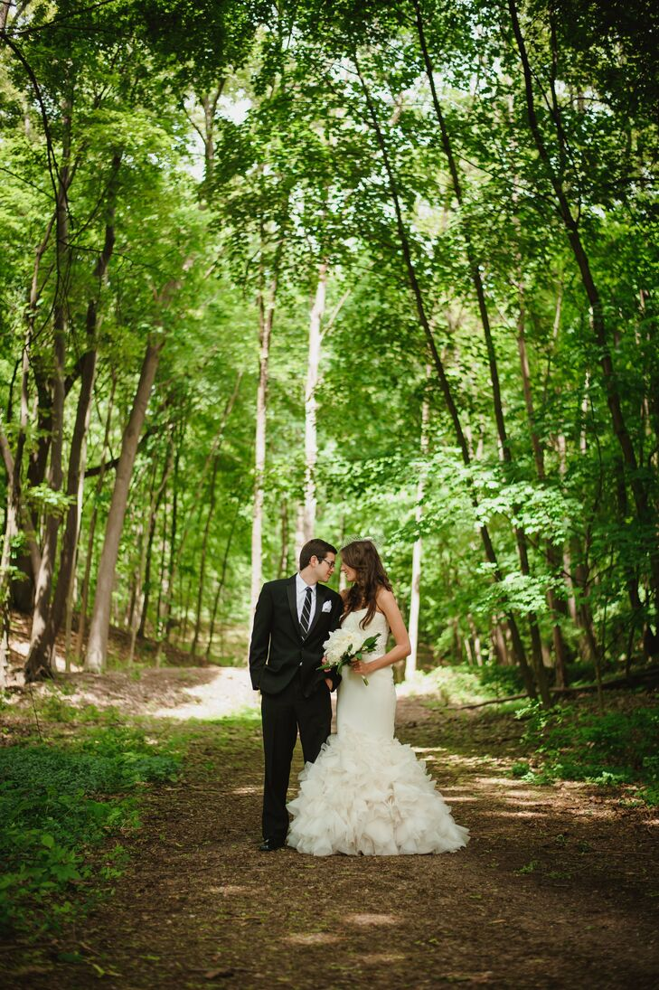 Christina marco in kalamazoo mi for Wedding dresses in kalamazoo mi