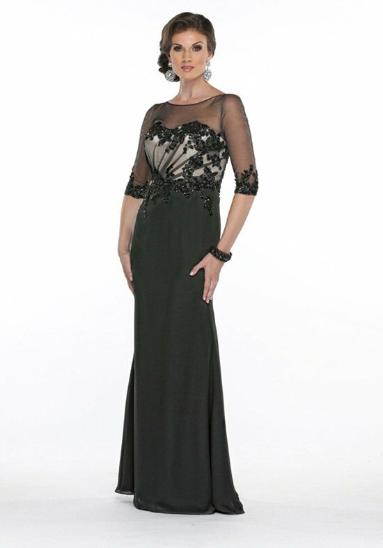 La Perle 40285 Mother Of The Bride Dress photo