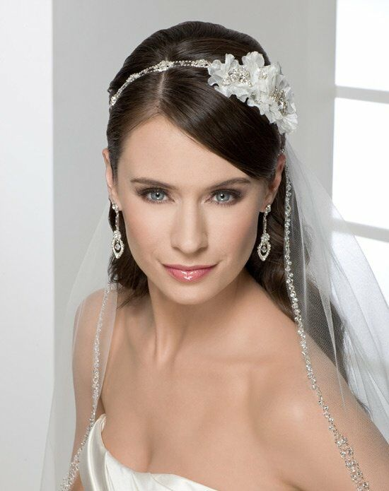 Bel Aire Bridal 6239 Wedding Accessory photo