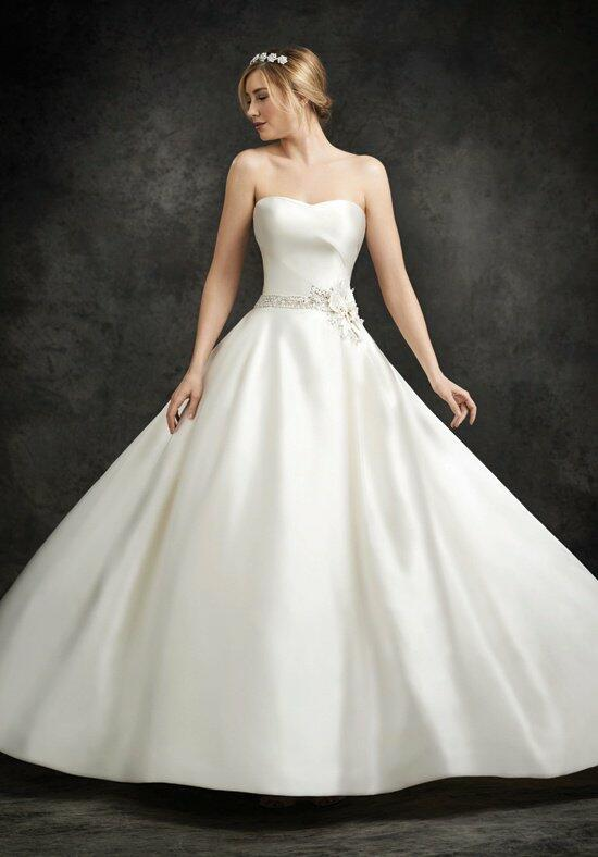 Ella Rosa BE229 Wedding Dress photo