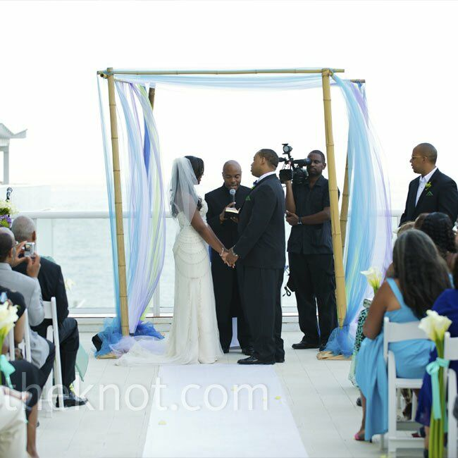 A Traditional Wedding In Fort Lauderdale Fl
