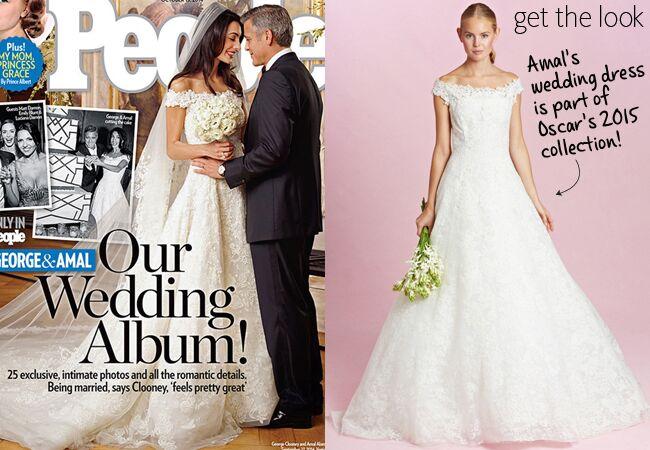 Amal Wedding Dress